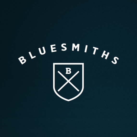 Bluesmiths – Crafted Waterwear