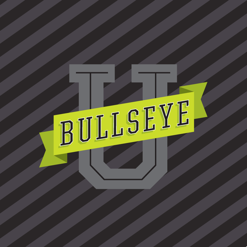 Target Bullseye University - Tito Goldstein (Portfolio)