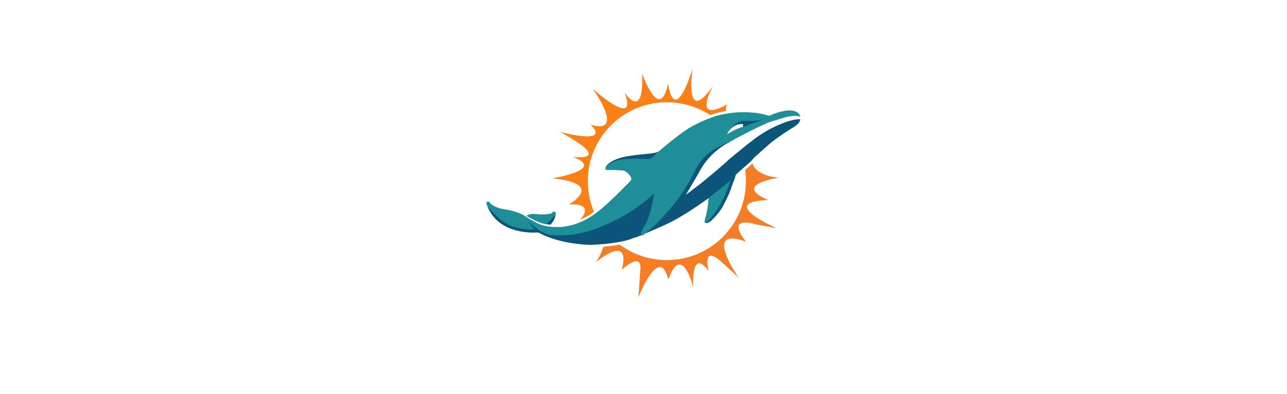 Miami Dolphins Design Practice - Tito Goldstein