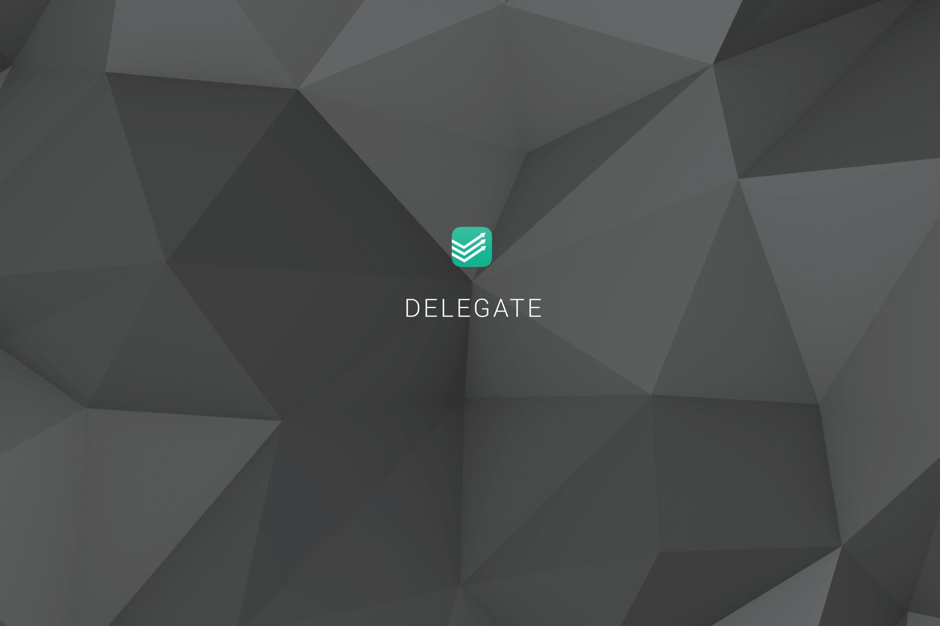 Delegate for iOS and Android