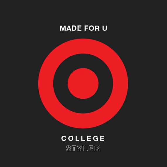 Made For U - Target College Styler